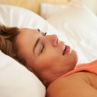 Sleep Disorders Raise Risk of Cognitive Decline