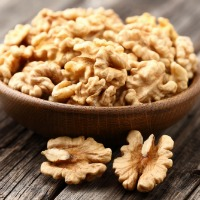 Walnuts May Slow Cancer