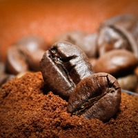 Antioxidant Potential of Coffee By-Products