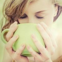 Caffeine Combats Stress