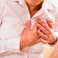 Heart Attack Risk Raised by Respiratory Infections