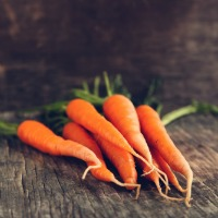Choose Carrots to Offset Diabetes Risk