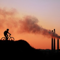Air Pollution Persists as Health Threat