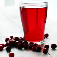 Cranberry Juice Confers Cardiac Benefits