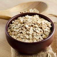 Oats Promote Heart Health