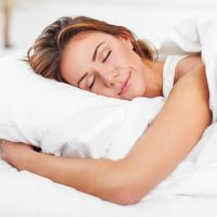 Brain-Boosting Sleep Position