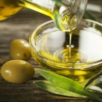 Olive Oil Improves Metabolic & Cardiovascular Parameters