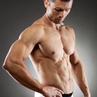 Vital Muscle Vitamin
