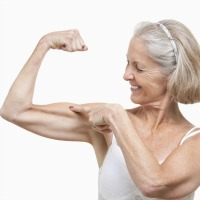 Stronger Muscles for Improved Brain Function