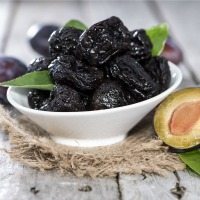 Dried Plums Deter Colon Cancer