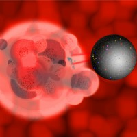 Nanorobots Target Cancerous Tumors