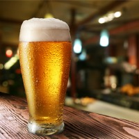 Beer May Benefit Heart Health