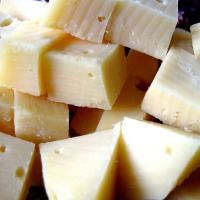 Cheese Compound Curtails Cancer