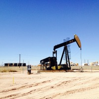 Higher Hospitalization Rates Near Fracking Sites