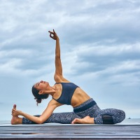 Daily Yoga Lowers Blood Pressure