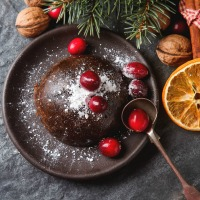 Eight Healthy Holiday Superfoods