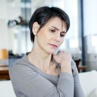 Shoulder Pain Indicative of Heart Disease Risk