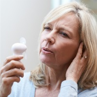 Hot Flashes Signal Heart Risk