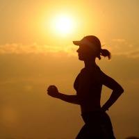 Running Strengthens the Spine