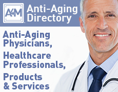 Anti-Aging Directory
