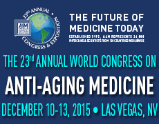 Anti-Aging Conference