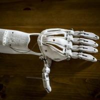 3D Prosthetic