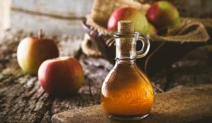 Apple Cider Vinegar Validations