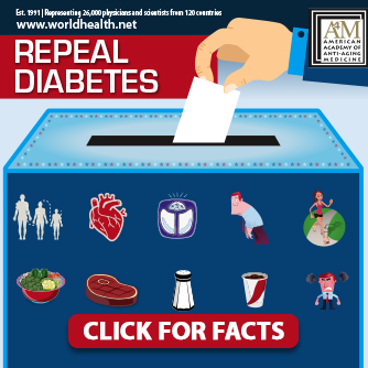 Repeal Diabetes