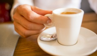 Coffee Changes Metabolic Markers