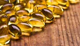 Fish Oil Fights Asthma