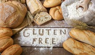New Enzyme Blocks Gluten