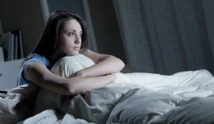 Insomnia Induces Increased Risk of Heart Attack, Stroke