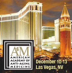 23rd Annual World Congress on Anti-Aging Medicine