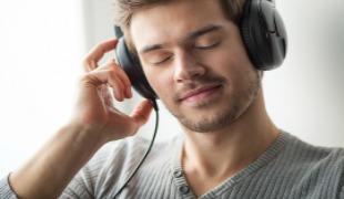 Music Triggers Brain Opiods