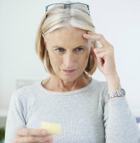 Verbal Tests May Frequently Miss the Mark for Alzheimer's Disease