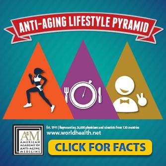 Anti-Aging Tip Sheet: Anti-Aging Essentials