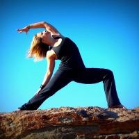 Yoga Improves Arthritis Symptoms
