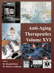 Anti-Aging Therapeutics Volume XVI