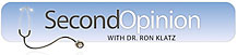 Second Opinion with Dr. Ron Klatz
