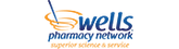 Wells Pharmacy Network Silver sponsor