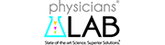 physicians lab Bronze sponsor