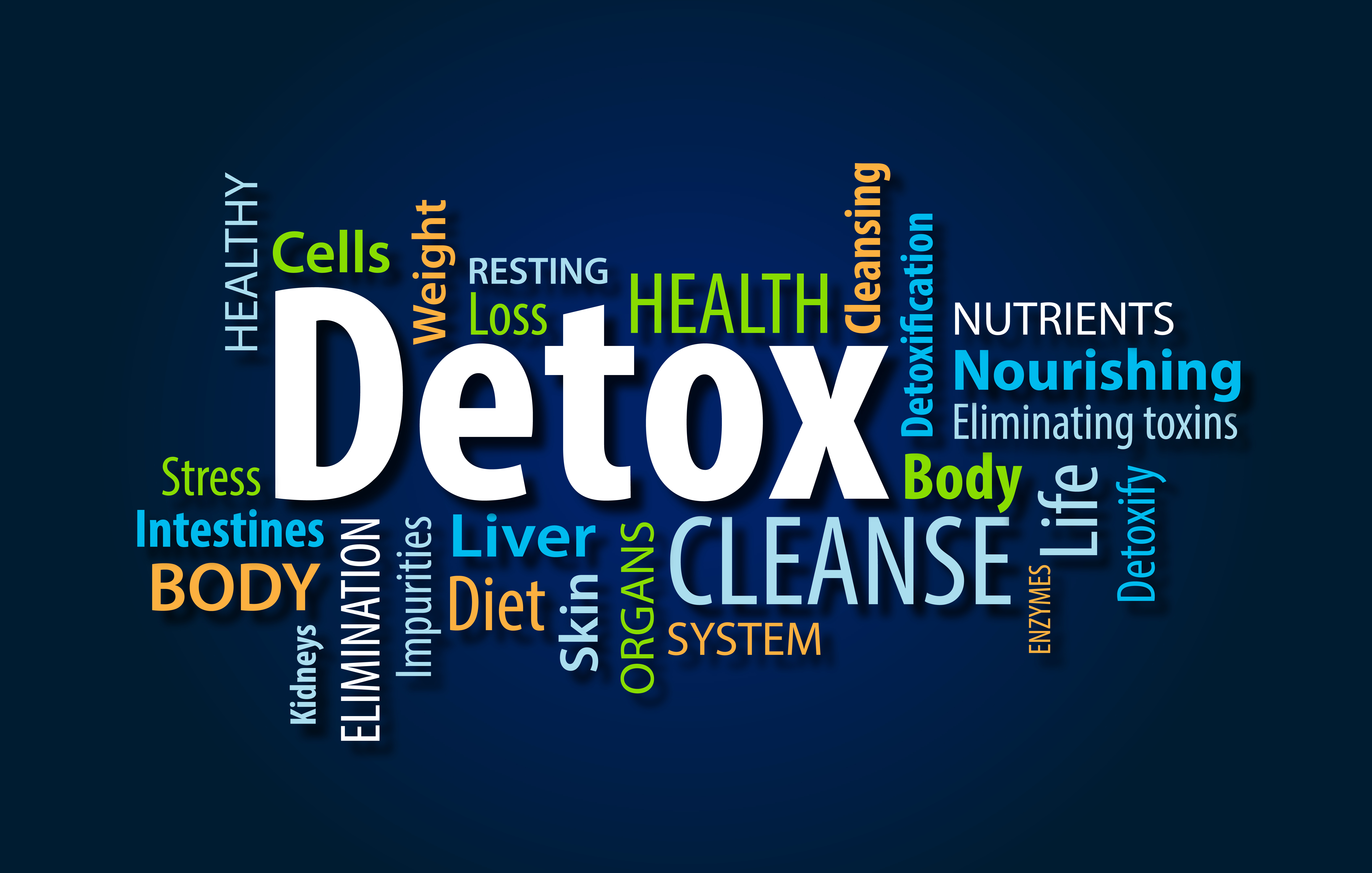 Detoxing After Chemotherapy Naturally | Worldhealth net Anti-Aging News
