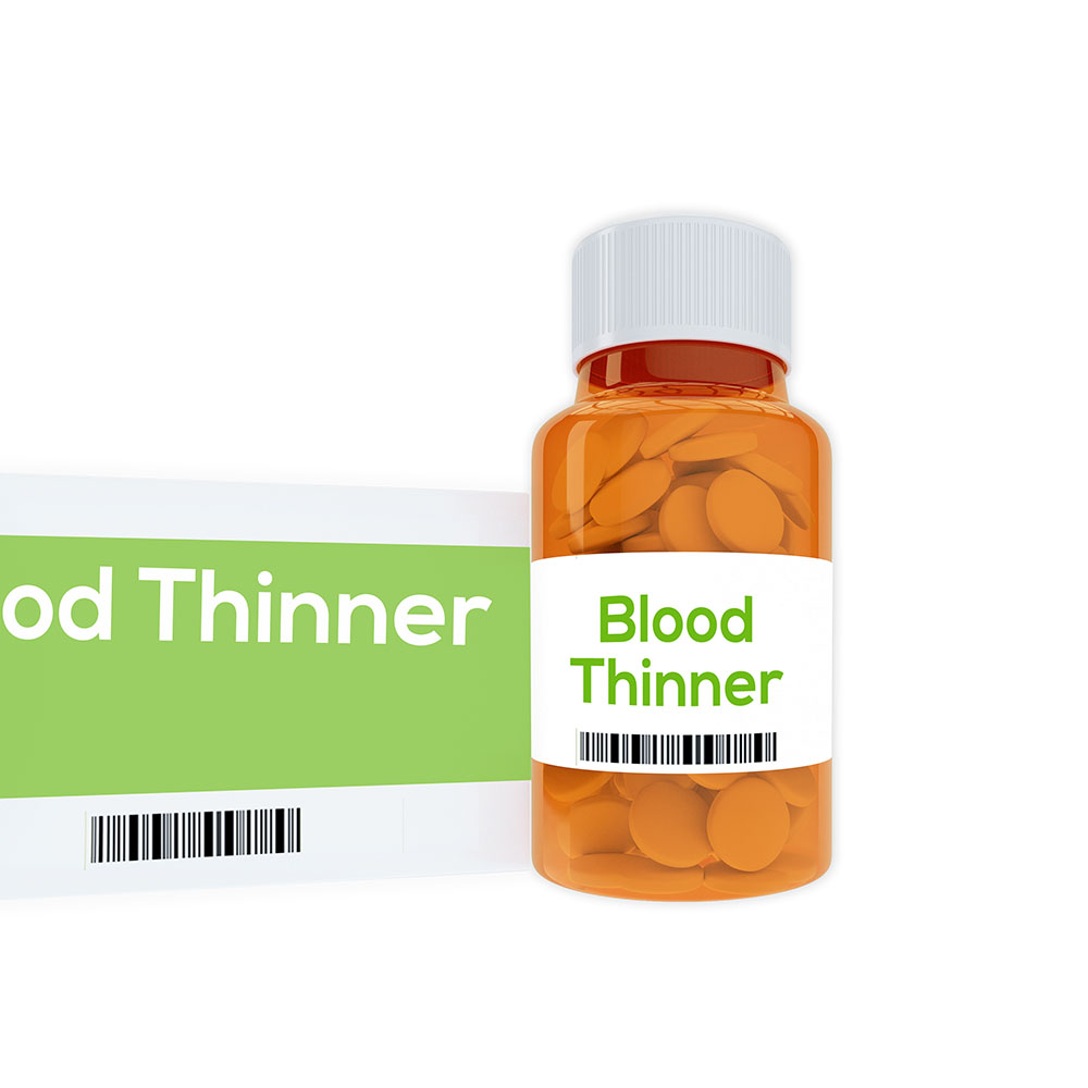Coumadin Blood Thinner Lawsuit