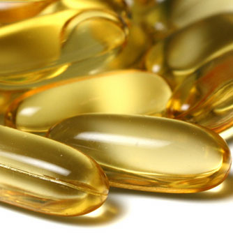 Fish Oil Exerts Beneficial Effects on Heart Rate