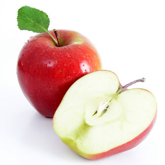apple food. apple compound may alleviate food allergies | worldhealth.net anti-aging news
